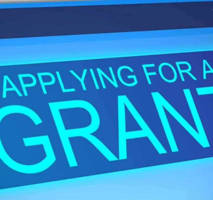 How to Be Ahead of the Grant-Seeking Pack