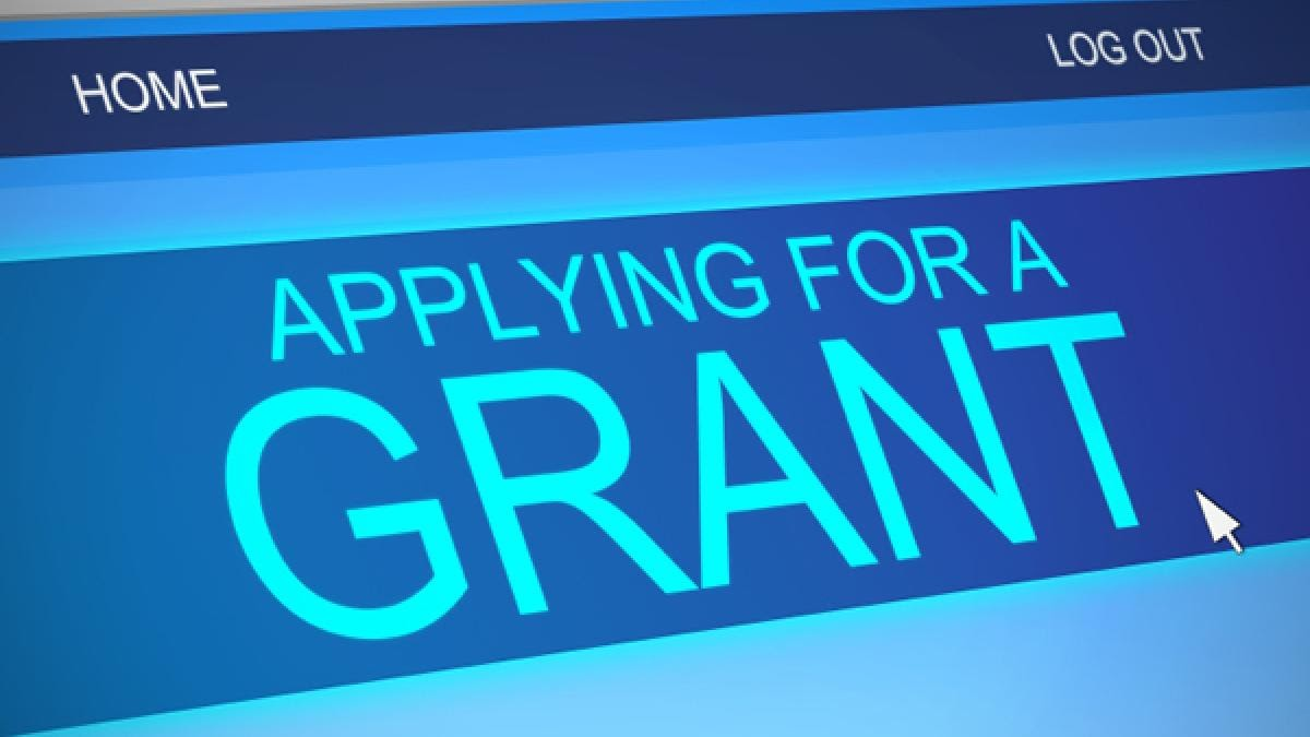 How to Be Ahead of the Grant Seeking Pack