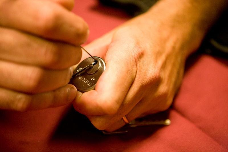 Things to Know When Hiring a Locksmith