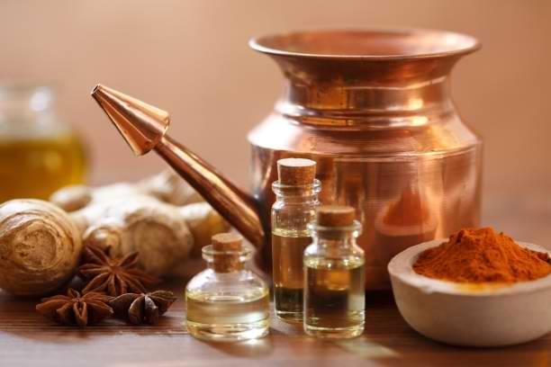 What is Nasya Treatment