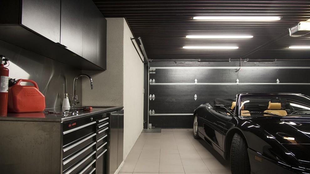 garage light options