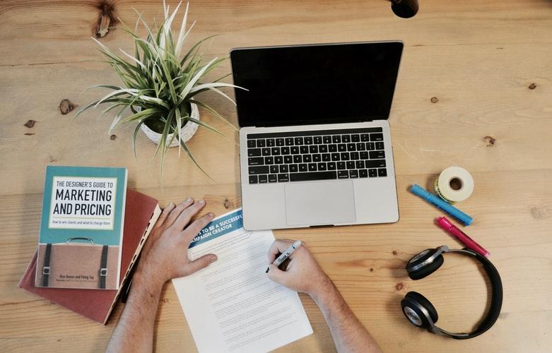 Basics of a Digital Marketing Strategy