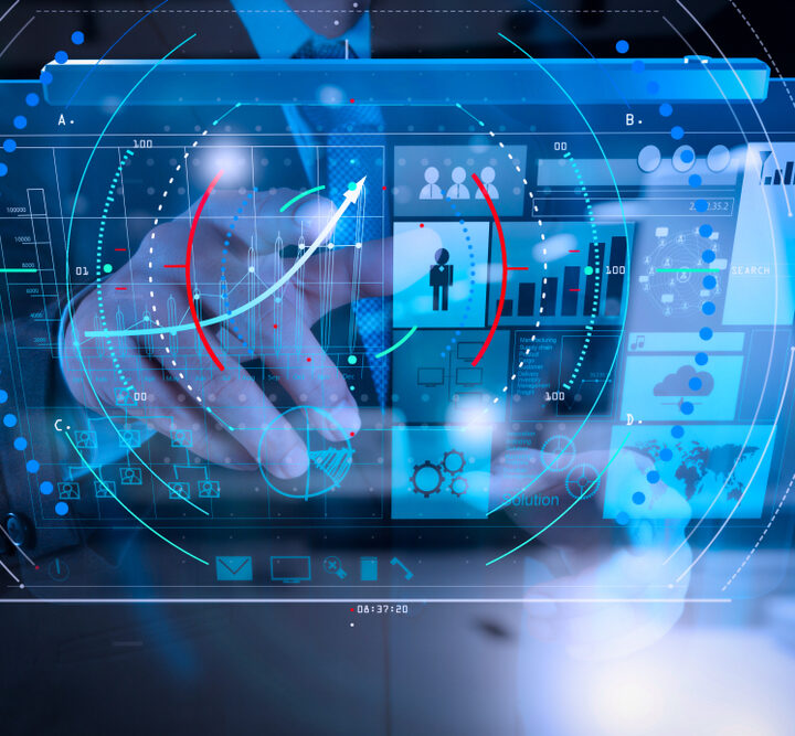 What Data Analytics Can Tell You About the Gaming Industry