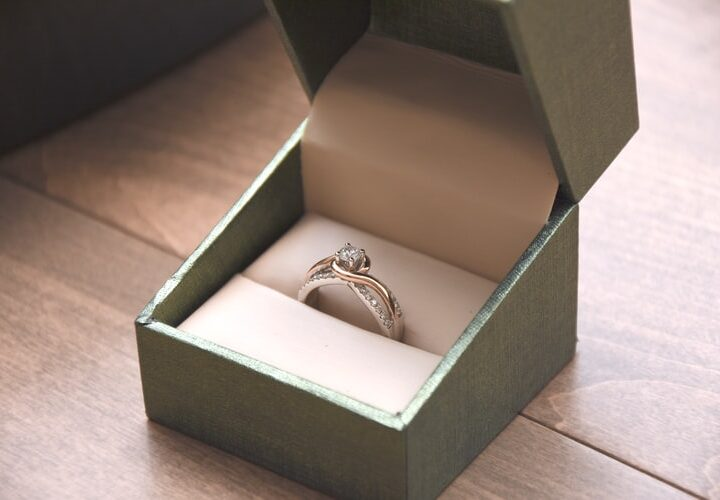 How to Shop for an engagement ring?