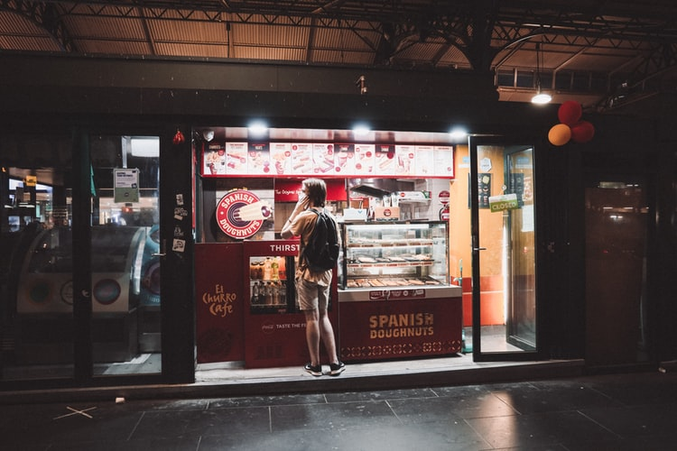 6 Tips to Help You Start Your Kiosk Business