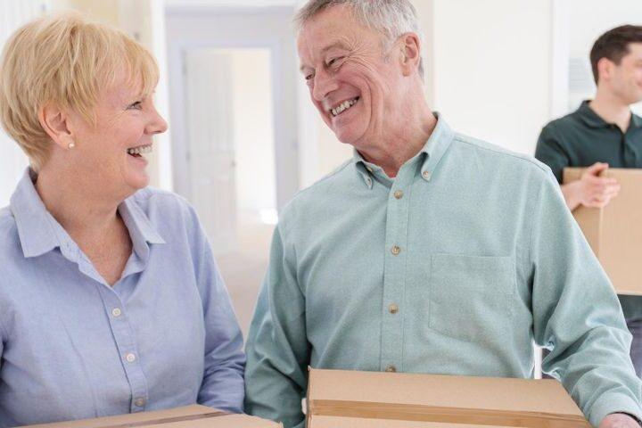 3 Storage Tips for Seniors