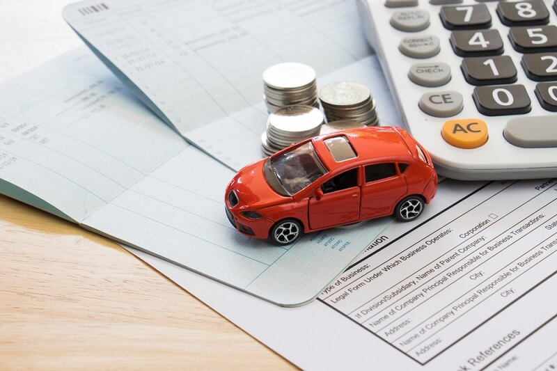 Type of Car Affects Insurance Rates