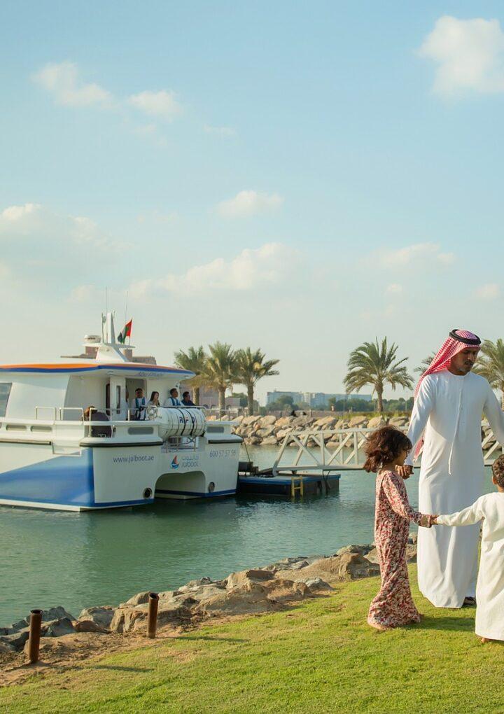 Best Time To Visit Abu Dhabi