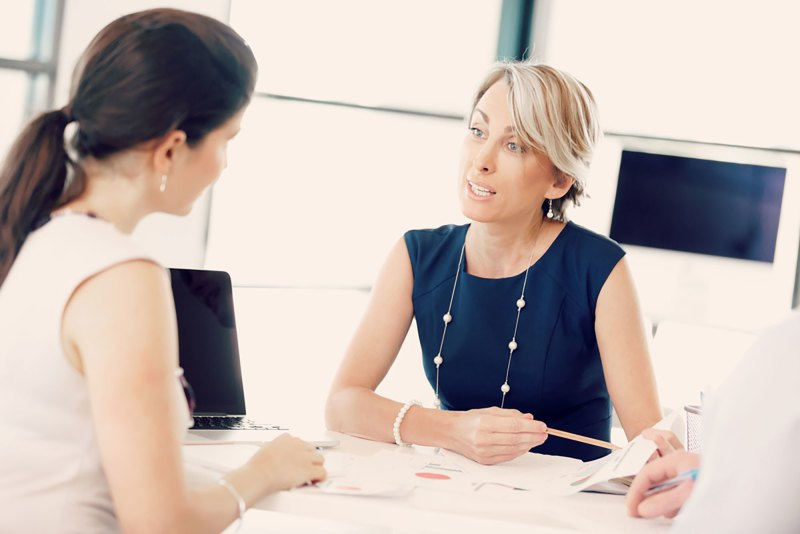 benefits of business coaching