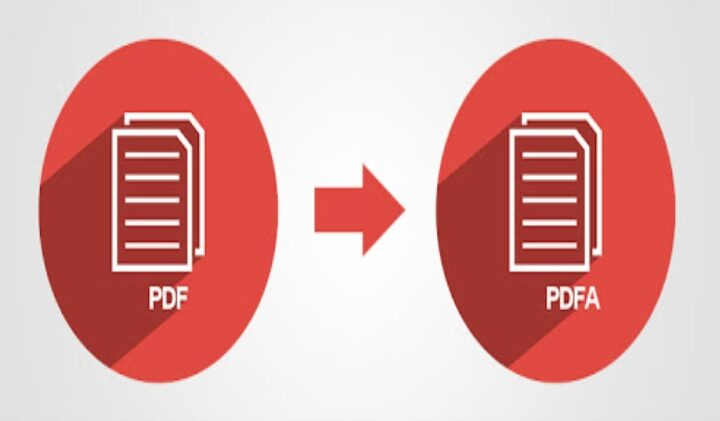 What Is PDFA: The Benefits of Converting Your PDF to PDF/A