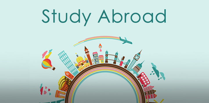 10 good reasons to study abroad