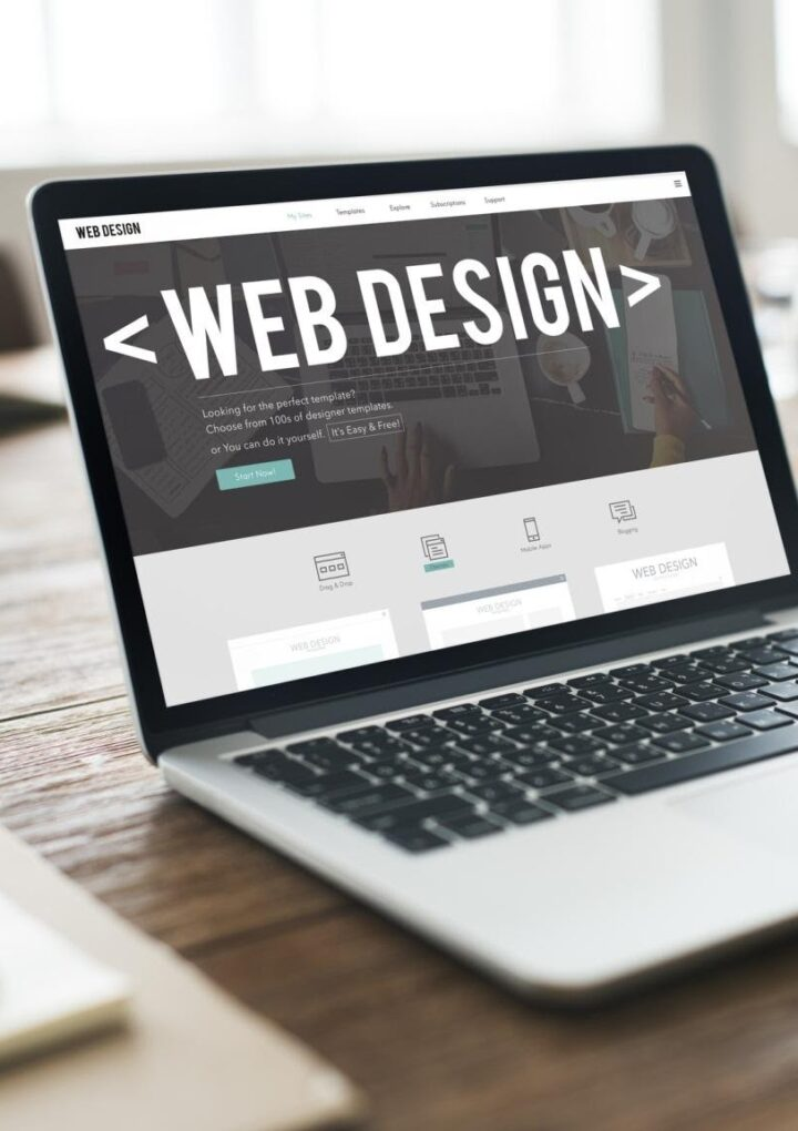 6 Factors to Consider When Creating a Small Business Website