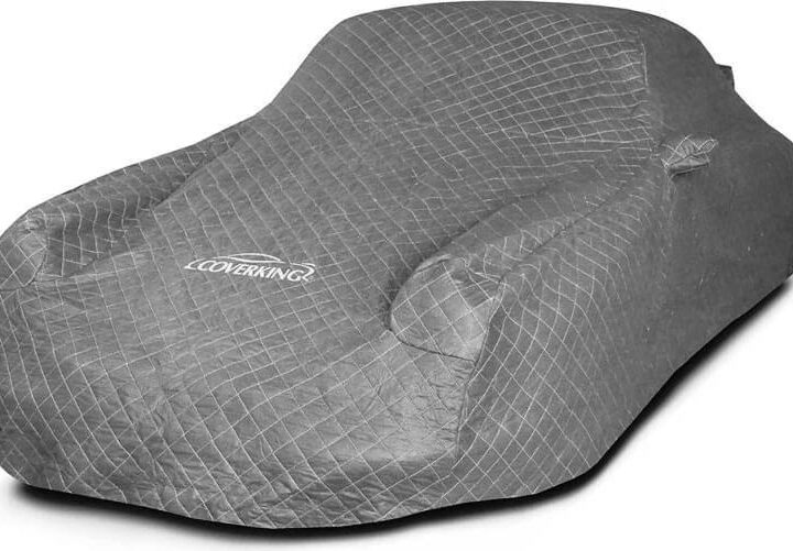 Are Car Covers Worth the Investment?