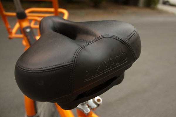 ALL ABOUT THE BEST WIDE BIKE SEAT
