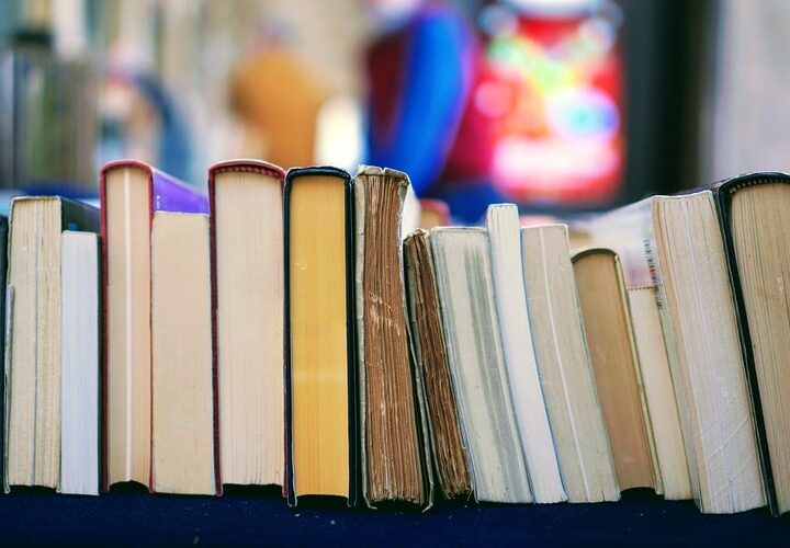 Perfect Books to Read in Your 30s