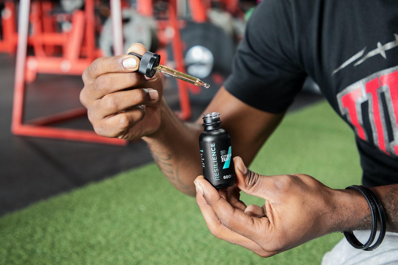 CBD in Sports: 6 Reasons Why Athletes Consider Using CBD