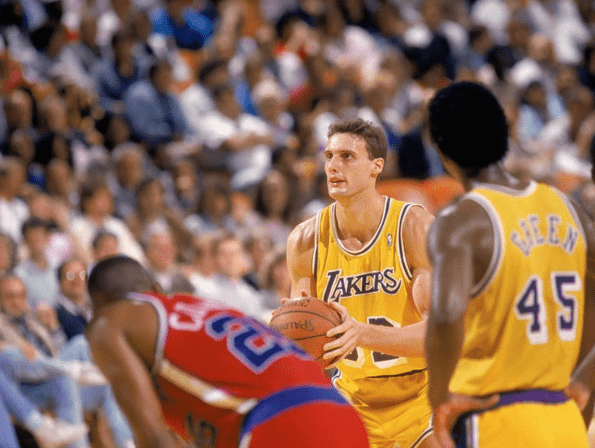 Canadians Who've Won The NBA Finals