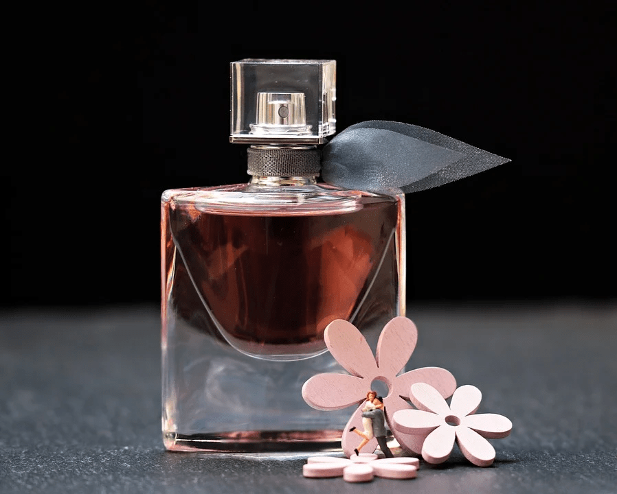 """Classic Perfume Scents Have Been Around """"Forever"""""""