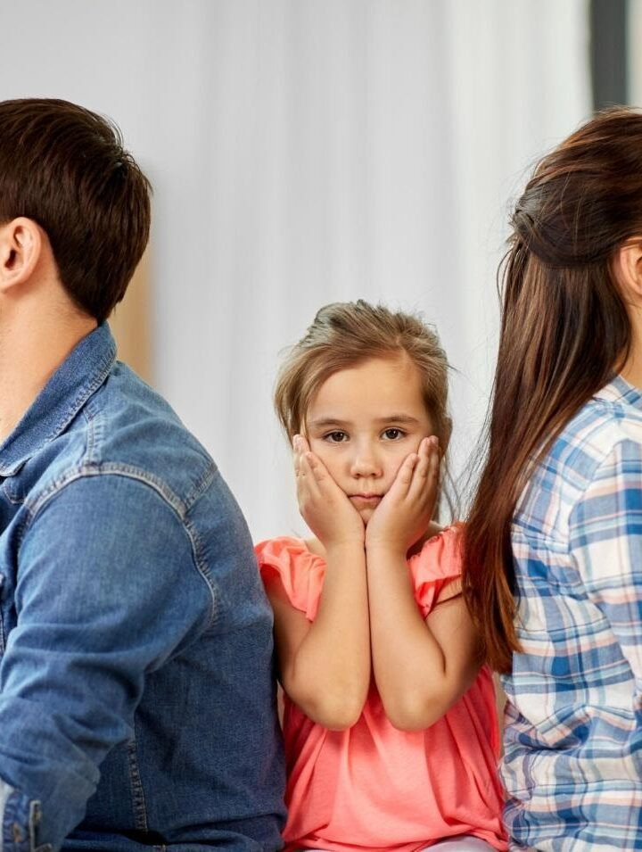 Doing It Alone Together: 5 Co-Parenting Tips for Newly divorced Millennials