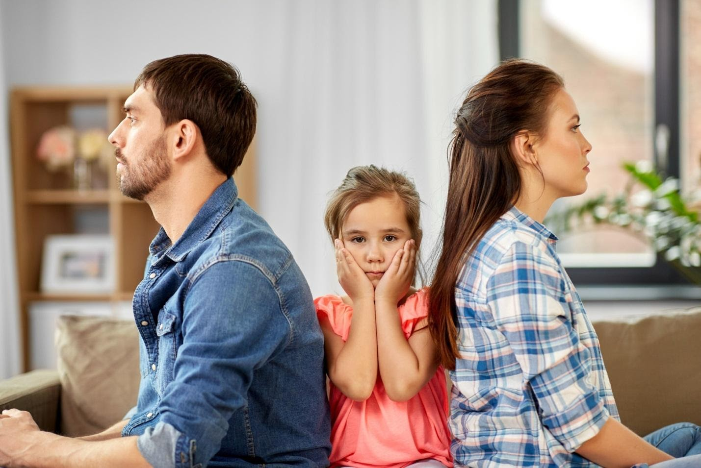 Doing It Alone Together- 5 Co-Parenting Tips for Newly divorced Millennials
