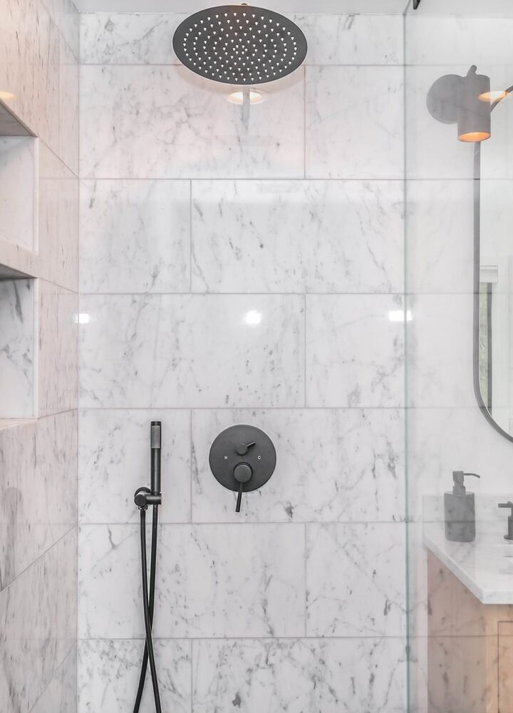 Everything You Need to Know About Shower Filters
