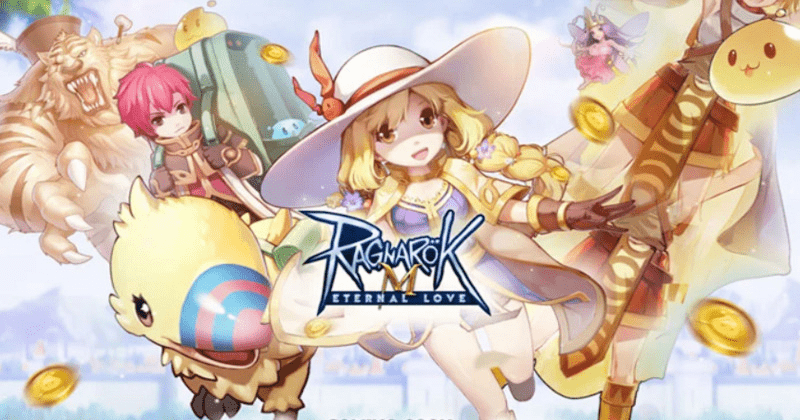 How can you play the Ragnarok M