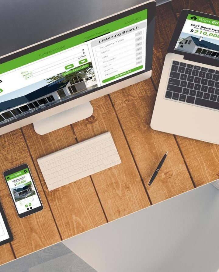 The Benefits of Integrating IDX Into Your Real Estate Website Design