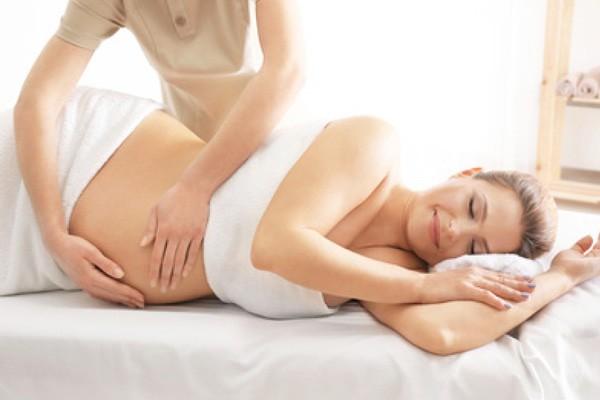 Impact of Massage on Prenatal Care
