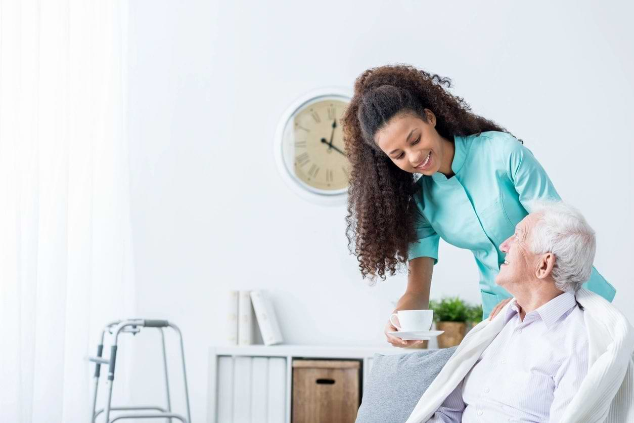 What Is Companion Care And Benefits Of Companion Care Services