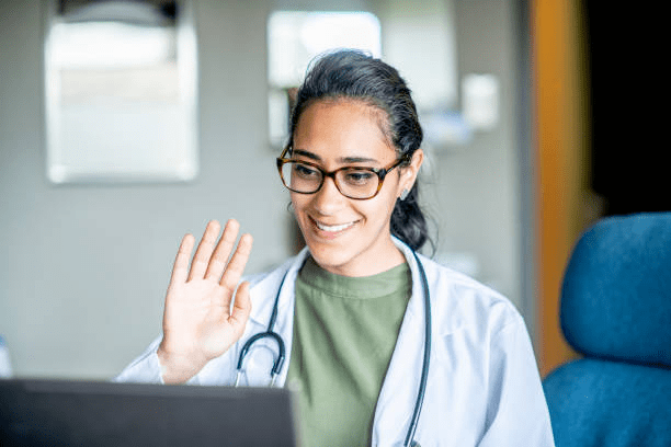 What To Expect From A Virtual Doctor's Appointment