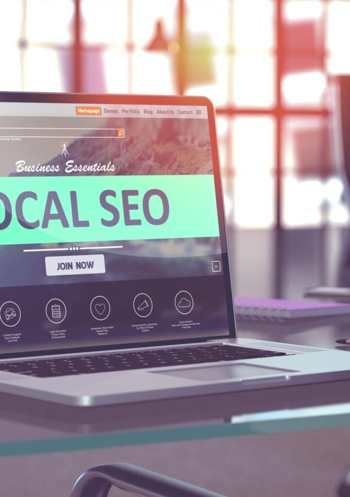 Why Does Your Small Business Need Local SEO