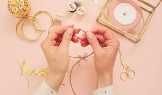 Why is Handmade Custom Jewelry The Hottest Trend Today