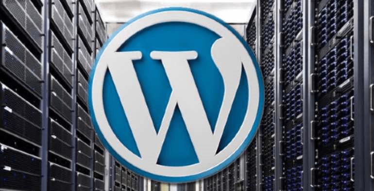 WordPress hosting in Pakistan