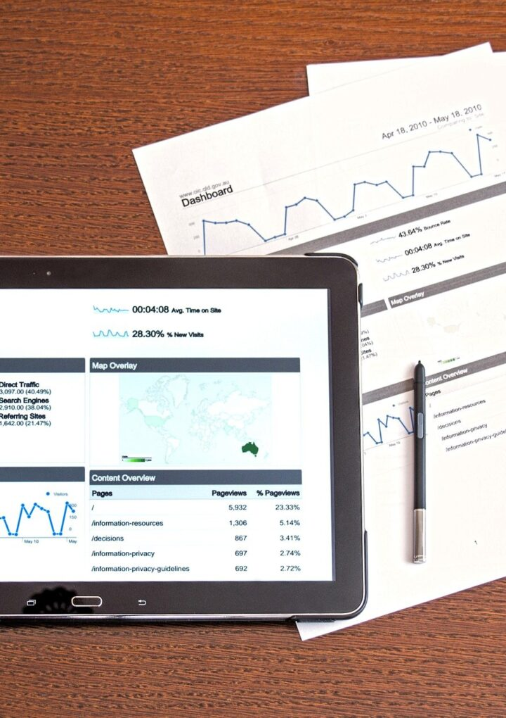A Business Owners' Guide To Data Analysis and Tools