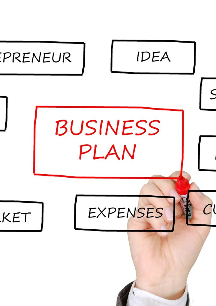 What to Expect From a Business Plan Writing Franchise