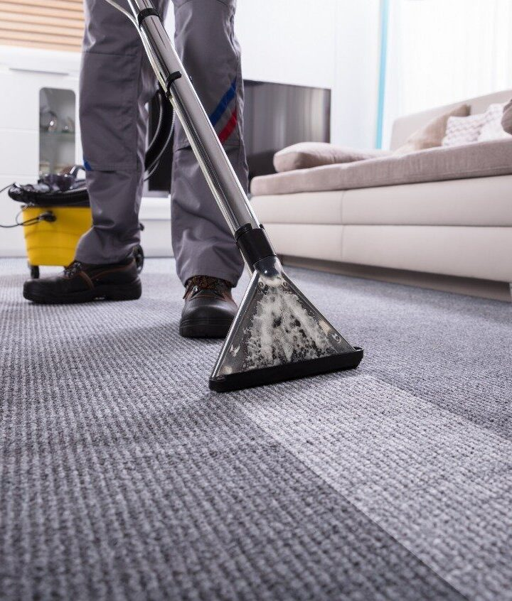 Benefits of hiring carpet cleaning services (Carpet Bright UK)
