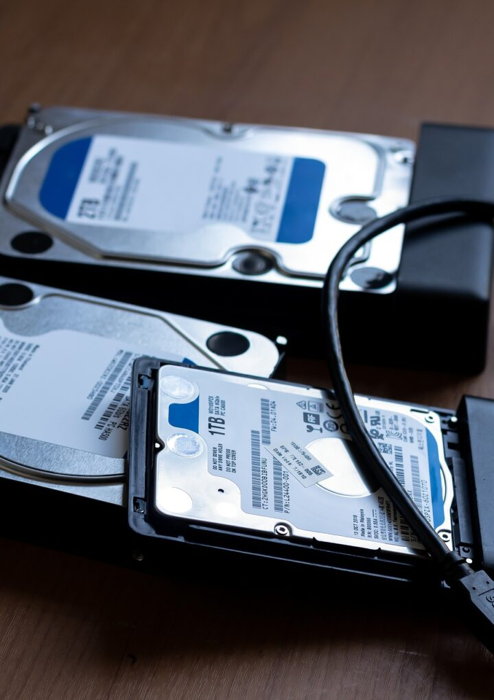 When should you hire a data recovery service provider?