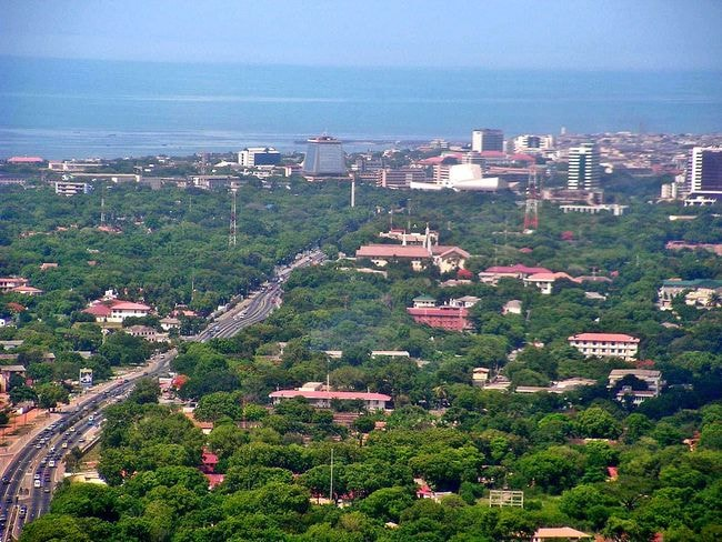 4 Reasons To Live In Ghana At Least Once