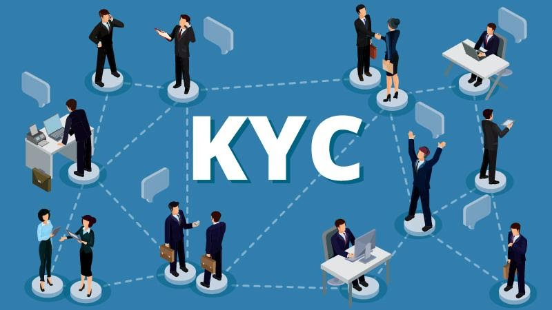 KYC solutions