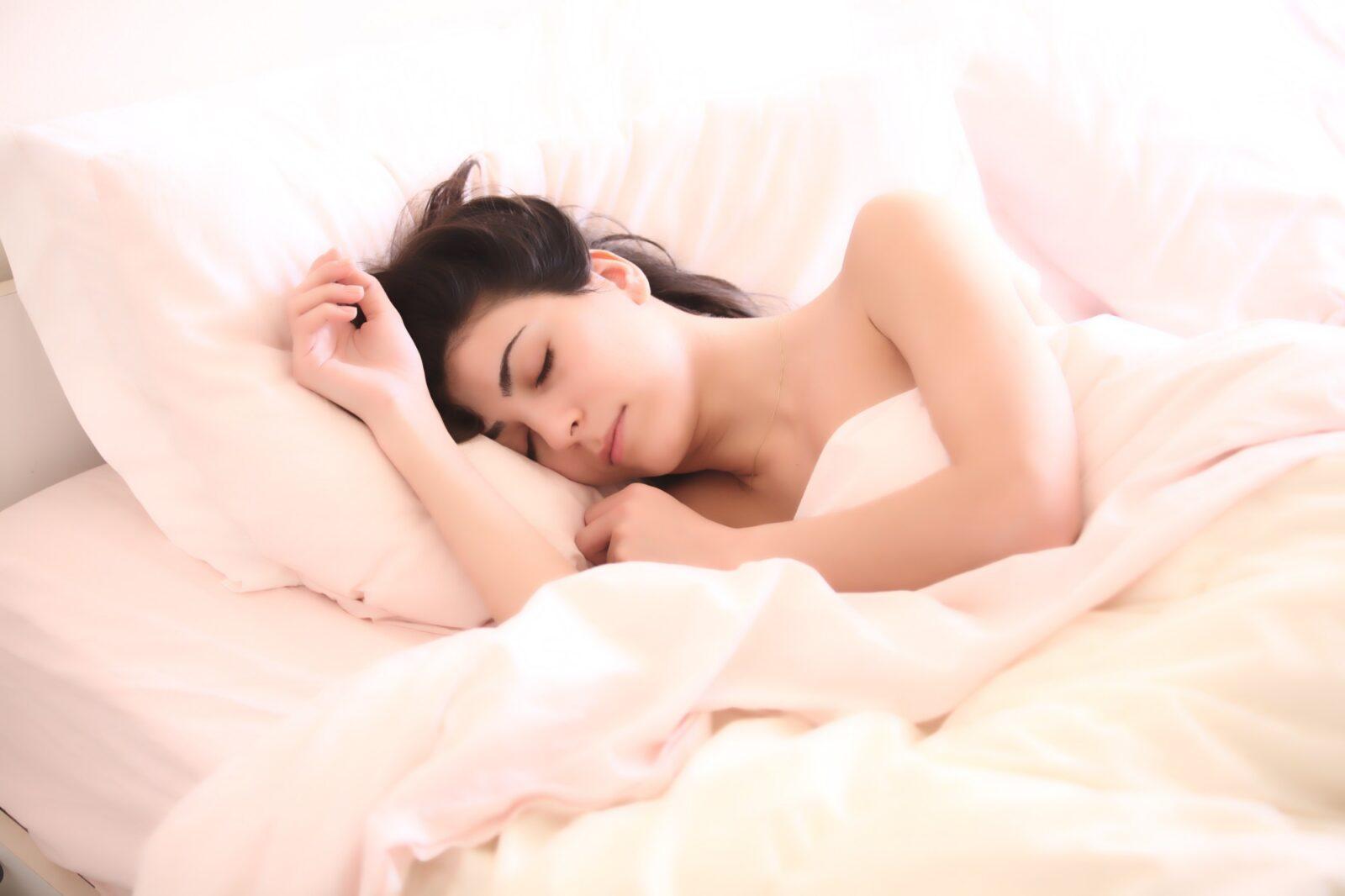 How to Sleep Soundly: 5 Incredible Sleep Vitamins