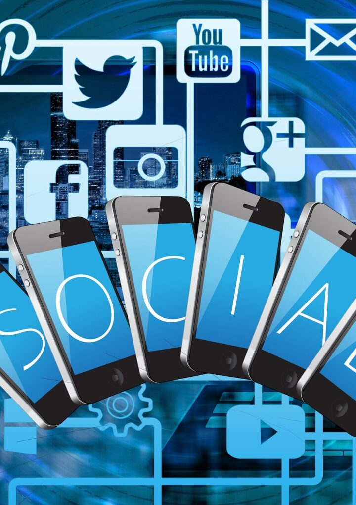 Why Is Social Media Highly Preferable For Your Business?