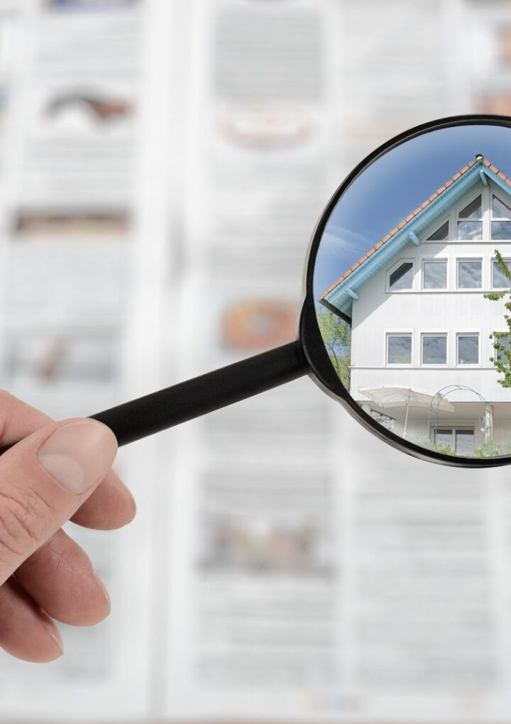Real Estate Investing. 5 Top Tips to Get You Started Today