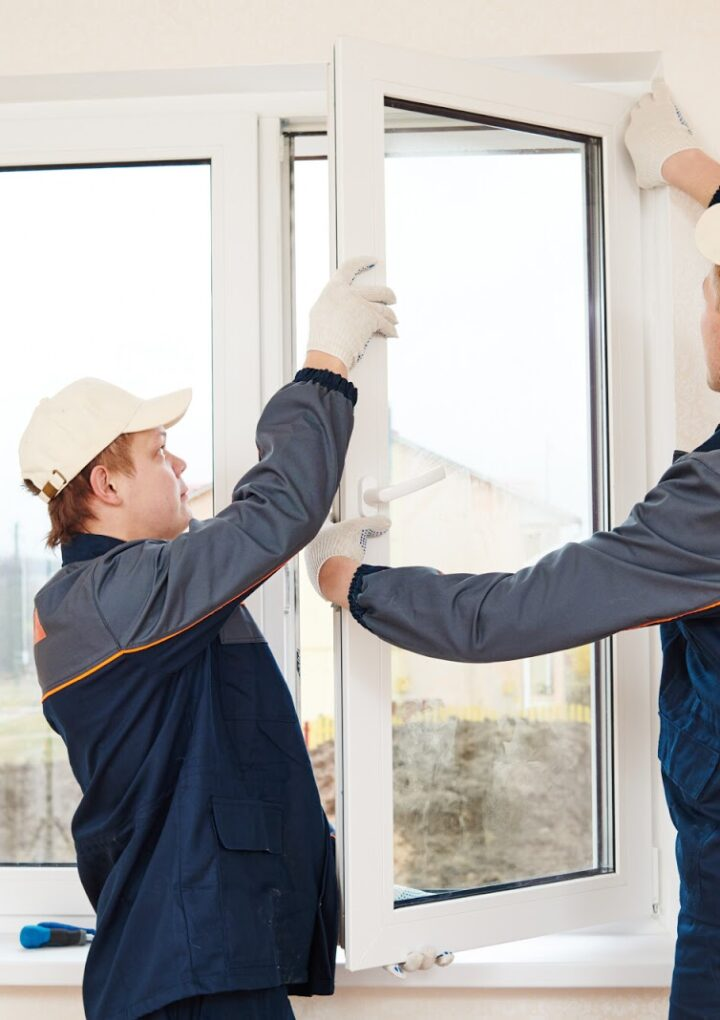 How Much Does It Cost to Replace Home Windows?