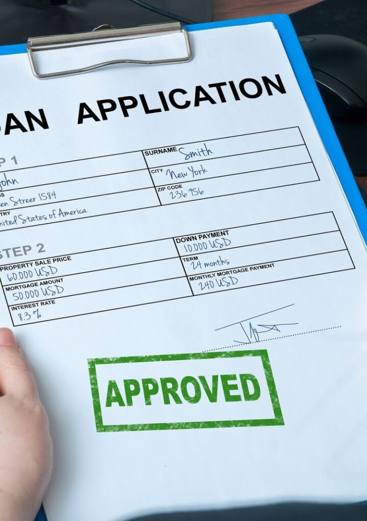 7 Types of Loan Options
