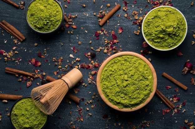 5 Benefits Of Drinking Japanese Matcha Tea Regularly