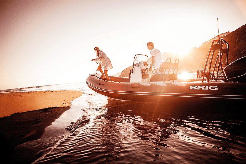 Choosing The Right GPS For Your Small Inflatable Boat