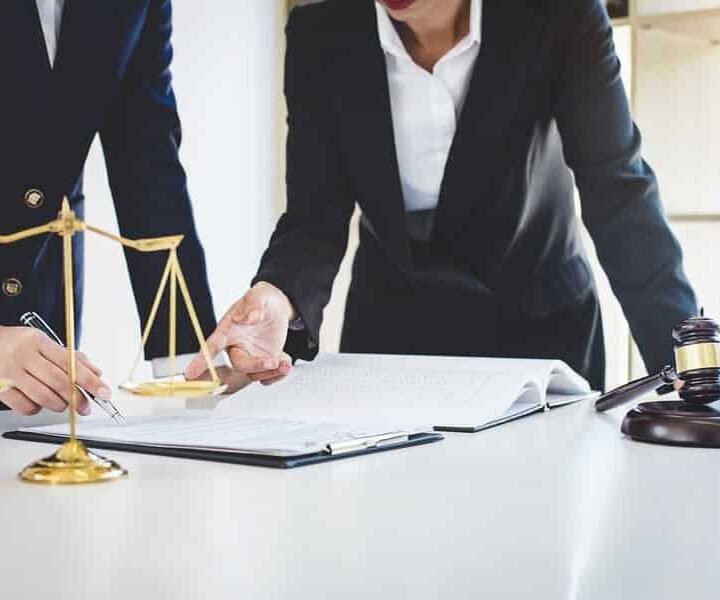 How Can an Efficient Personal Injury Law Firm Help You Win Your Case