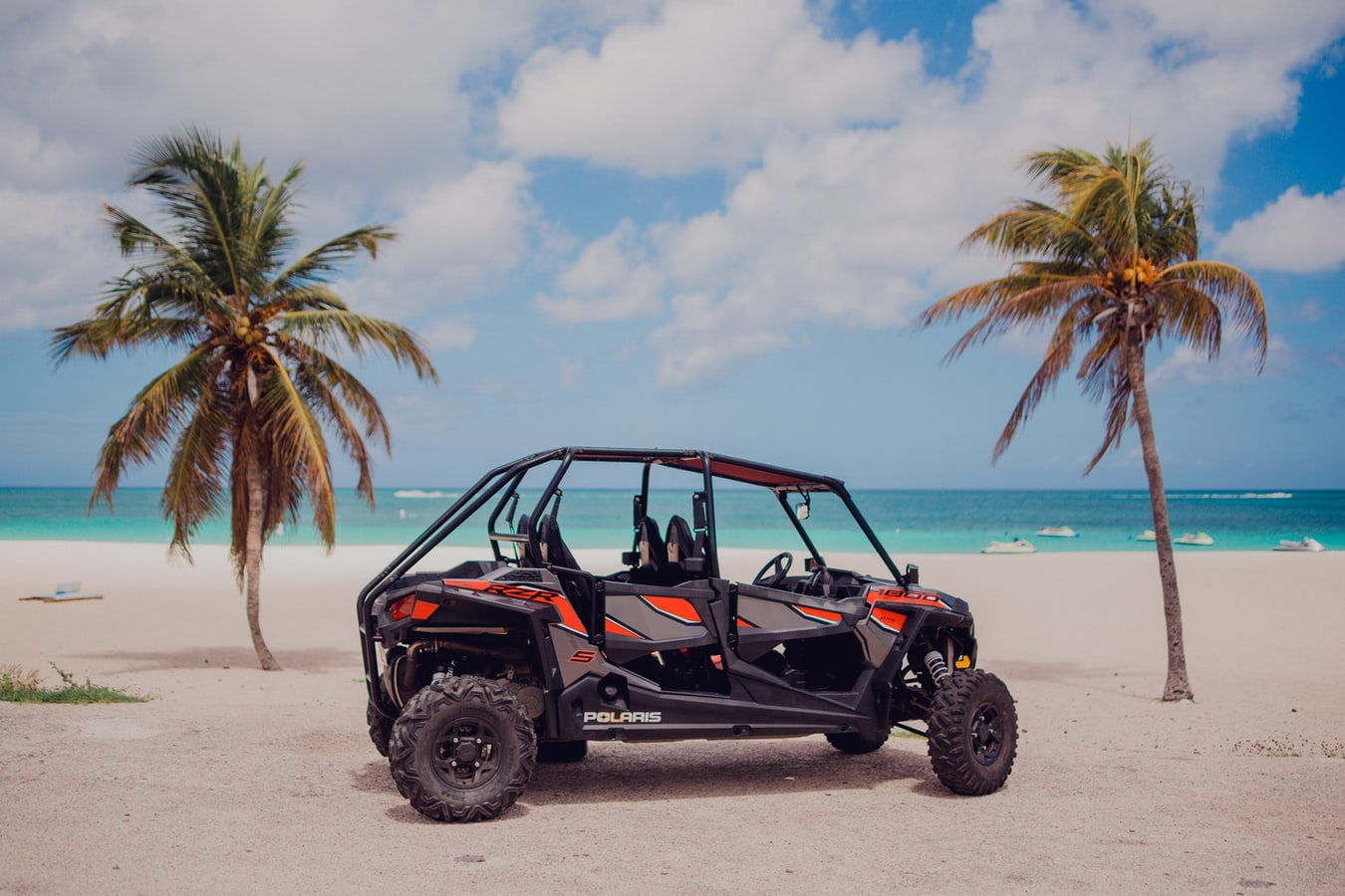 How To Improve Your Driving on Your UTV With New Tires