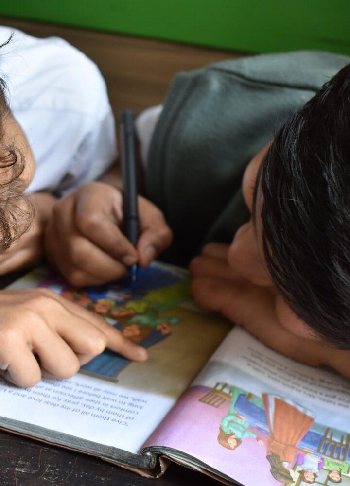 Importance of Nurturing Intellectual Curiosity in Children
