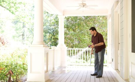 Keep Your Home Bugs Free in Any Weather with Pest Control
